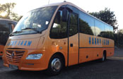 29 Seat Luxury Coach